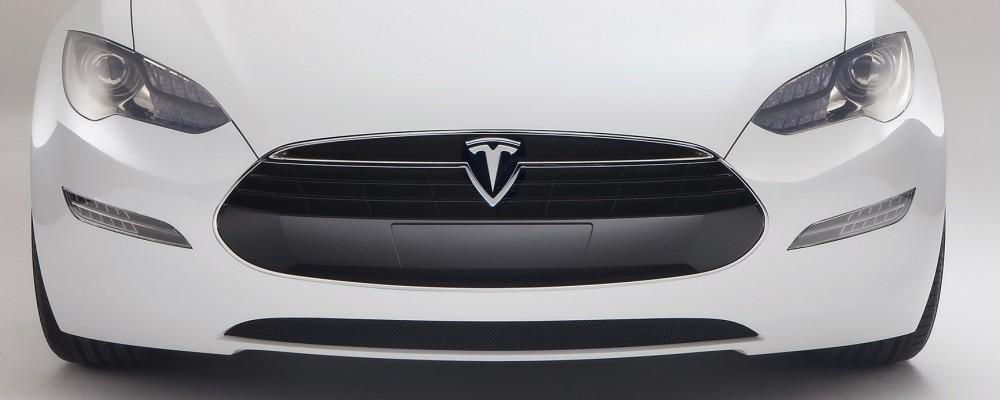 Tesla Approved · Home